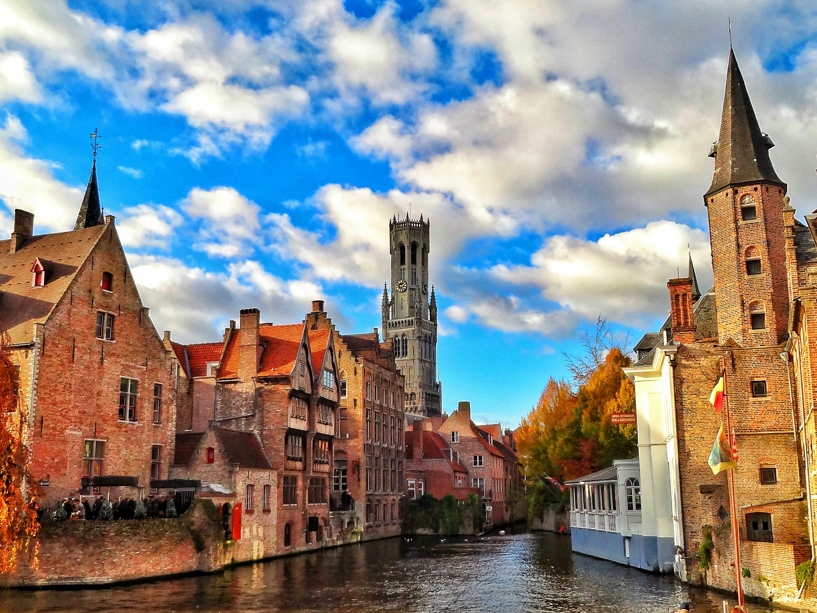 Bruges Christmas.Christmas In Bruges The Perfect Day Trip World Wanderista