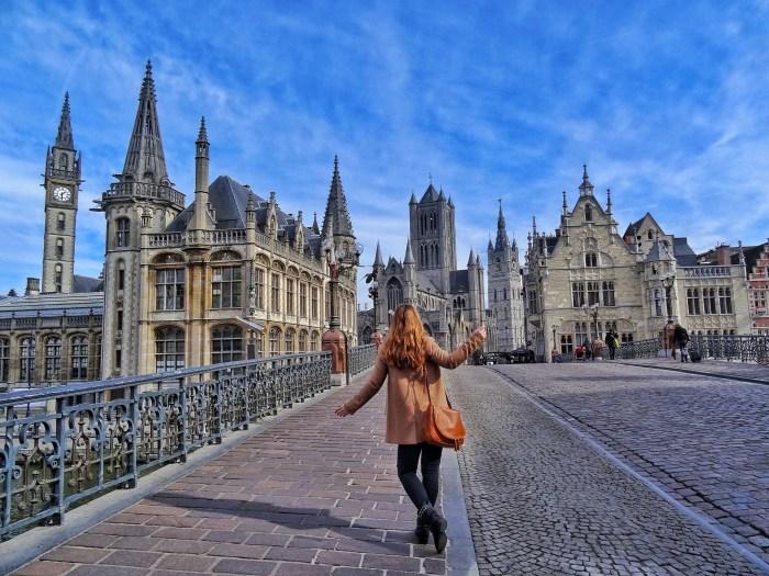 Gent Ghent Belgium (19)