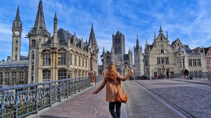 5 Reasons To Visit Belgium It Is Not Boring At All
