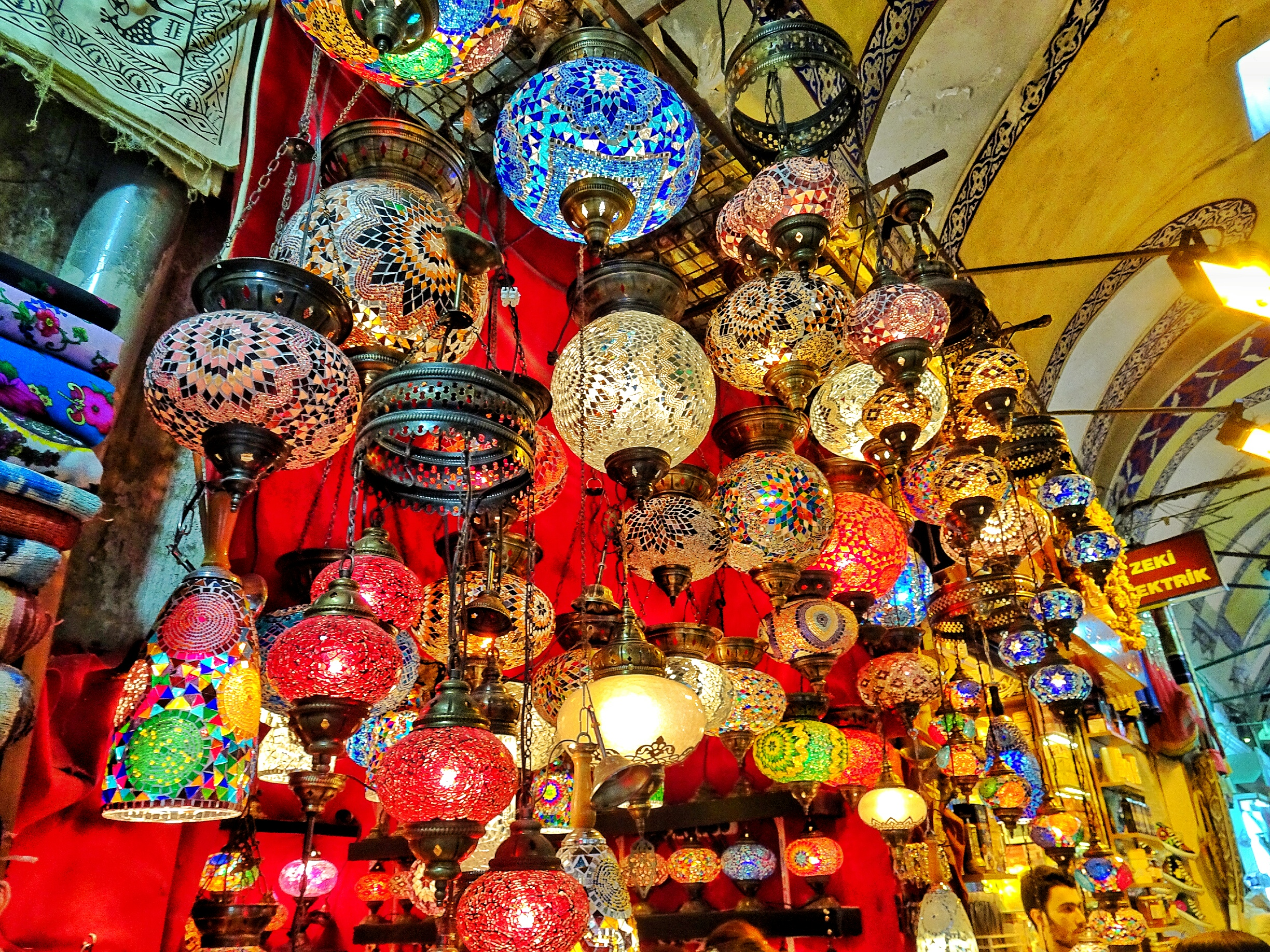 Istanbul 5 free attractions you must see WORLD WANDERISTA