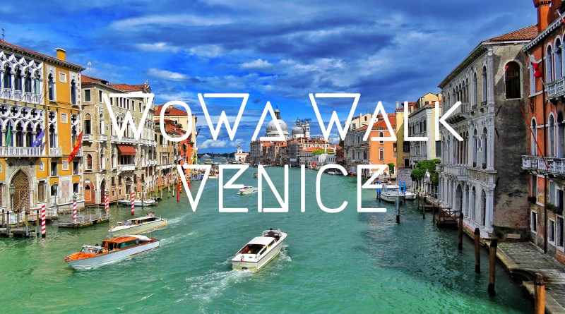 Venice in one day places you must see walking map for What to see in venice in 2 days