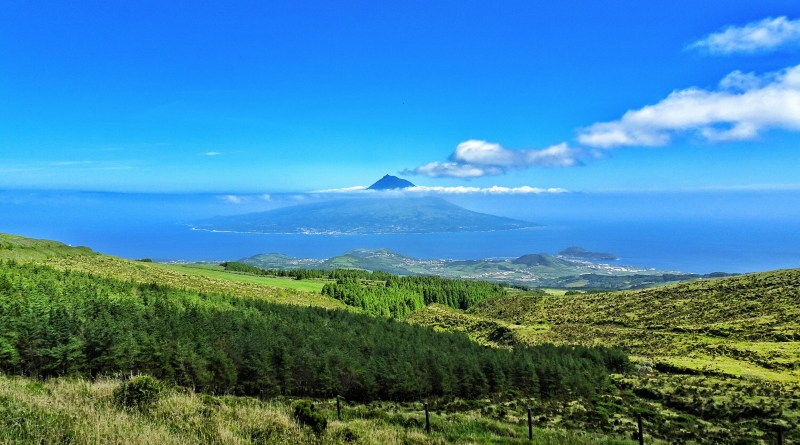 10 reasons why visit Azores
