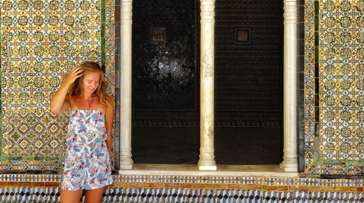 photos of Casa de Pilatos Sevilla
