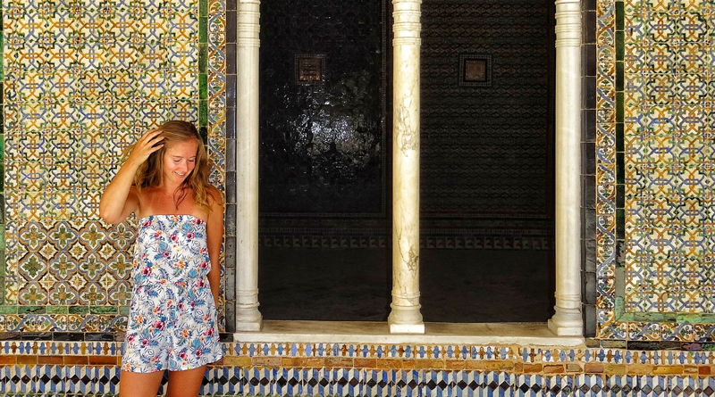 photos of Casa de Pilatos Sevilla