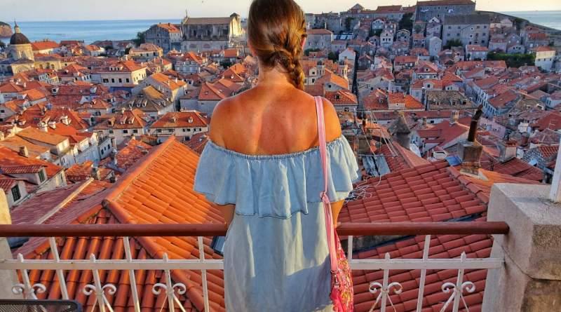 Dubrovnik Croatia Travel Guide