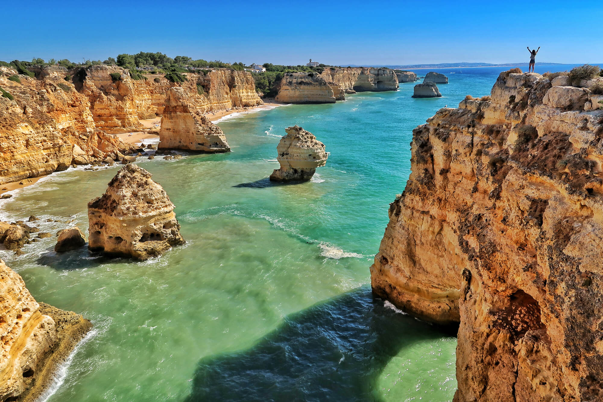 The Algarve 5 Reasons Why You Must Visit World Wanderista