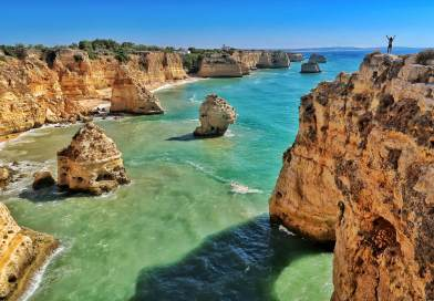 5 reasons why you must visit the Algarve (you don't need more)