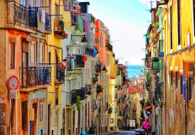 Lisbon bucket list: 10 things to do