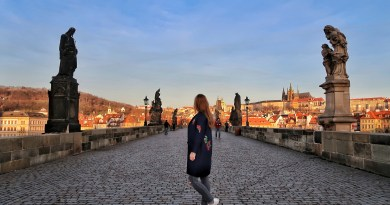 Prague: the ultimate travel guide