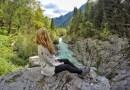 Slovenia road trip Soca