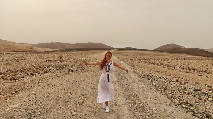 Road Trip Jordan - Ma'In