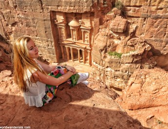 Two days in Petra: planning your trip
