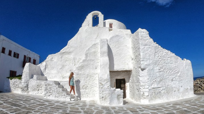 Mykonos Photography Locations 00