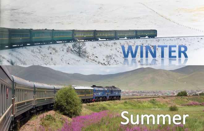 winter-summer