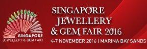 Singapore Jewellery & Gem Fair