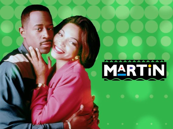 """Christopher Williams Claims Martin Lawrence As Violent """"Egomaniac"""" During """" Martin"""" 