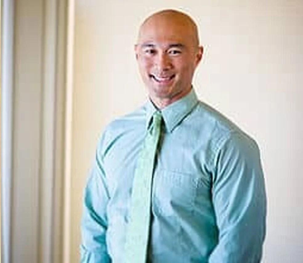 Dr. Simon Yu, D.C.