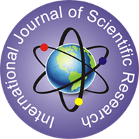 IJSR - International Journal of Scientific Research