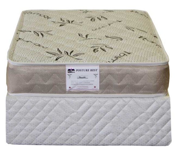 Organic Wool Kingsdown Mattress Reviews