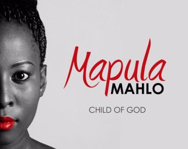 Mapula Mahlo - Child of God