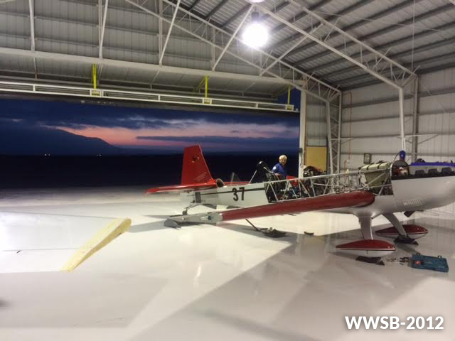 Steel Building Aircraft Hangars Worldwide Steel Buildings