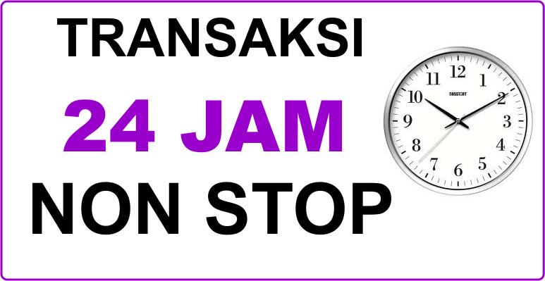 Depo Bri 24 Jam Online