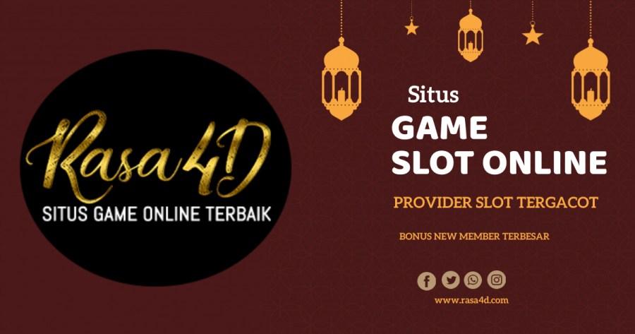 Situs Game Slot Provider Tergacor Bonus New Member Terbesar