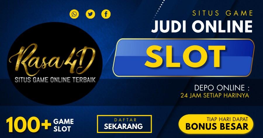 Slot Depo Bri 24jam Online Bonus Harian dan Cashback Terbesar