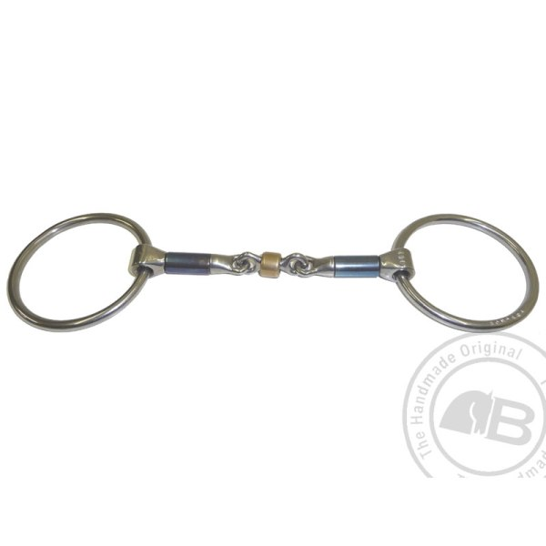 Buster roller petros loose ring