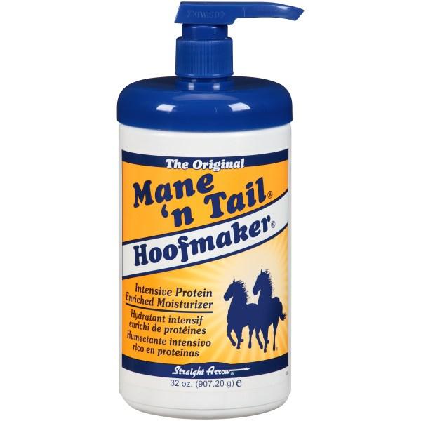 Mane-n-tail-Hoofmaker