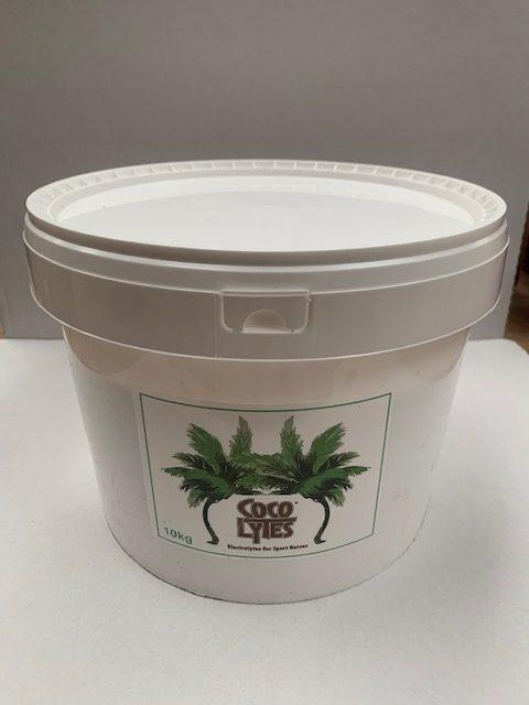 Coco Lytes Electrolytes 10kg tub