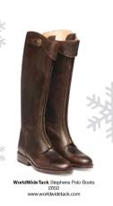Polo Times Stephens polo boots