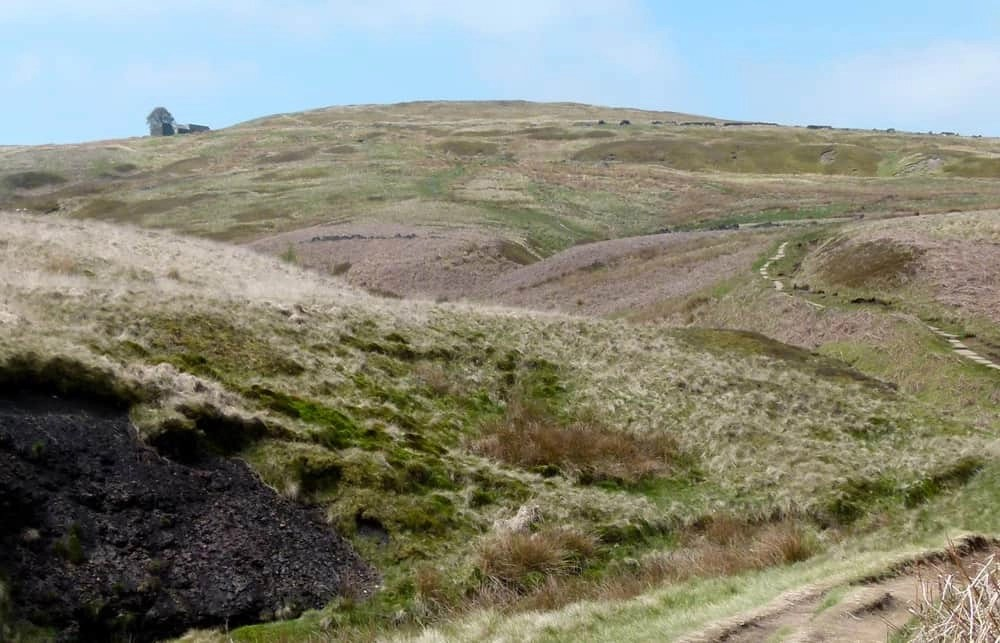 Top Withens, Haworth