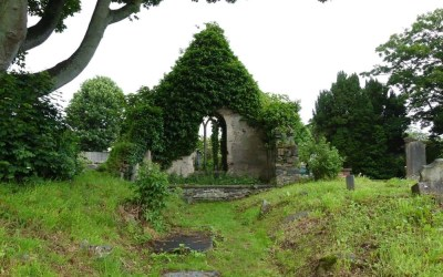 The Ancient Sites of Inishowen