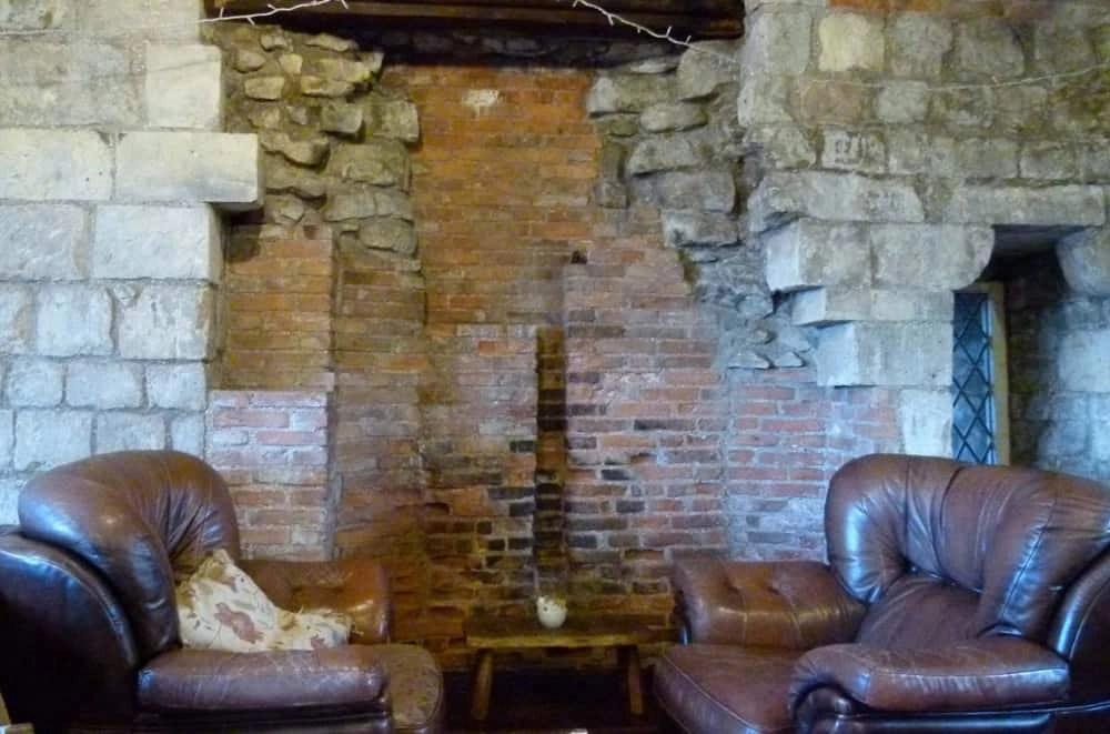 Gatehouse Cafe, York
