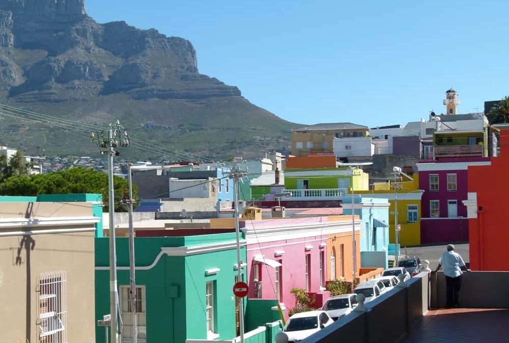 A Walking Tour of Bo‑Kaap, Cape Town's Historic Malay Quarter