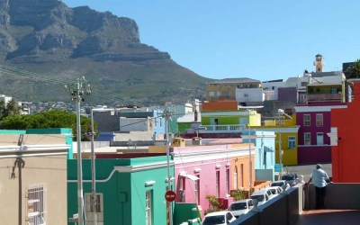 A Walking Tour of Bo‑Kaap, Cape Town's Historic Malay Quarter