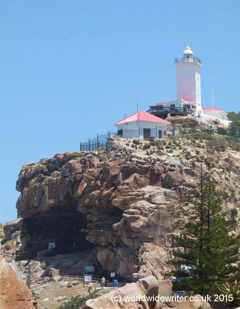 Cape St Blaize, Mossel Bay