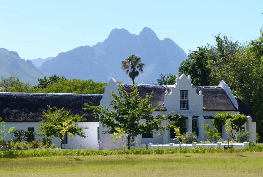 The Best Way to Explore Stellenbosch, South Africa – On Foot