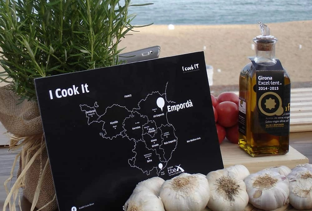 Enjoying the Food (and Drink) of the Costa Brava