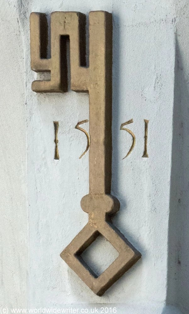 Sign of the Key