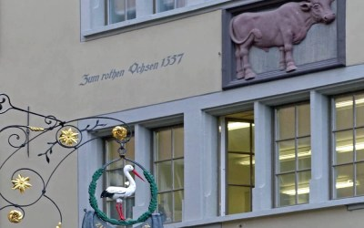 Discovering the Ancient Guilds of Zurich