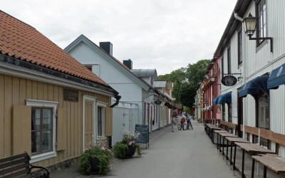 History, Churches and Rune Stones in Sigtuna, Sweden's Oldest Town