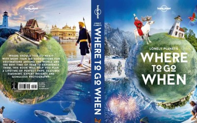 Book Review: Lonely Planet's Where to Go When