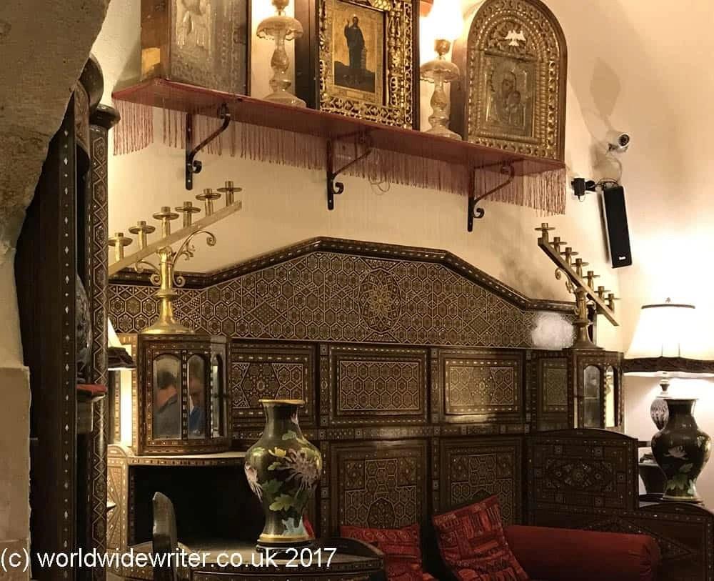 Armenian Tavern, Jerusalem