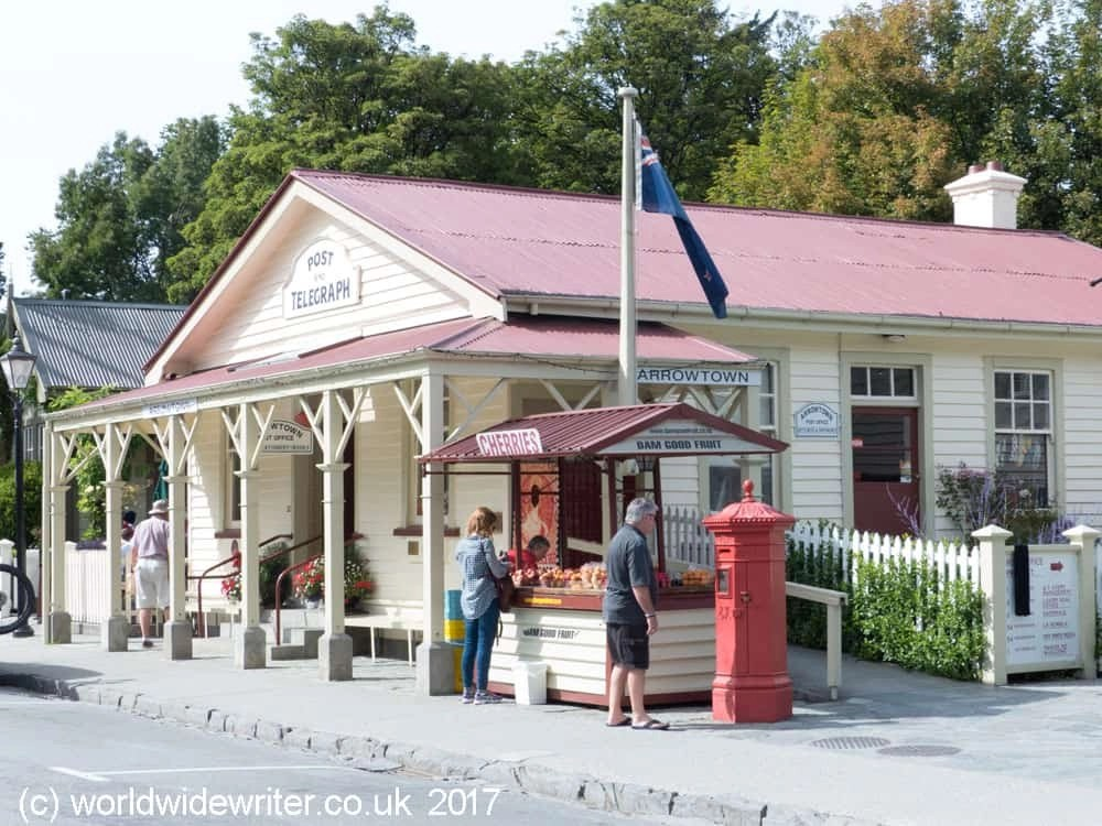 Post Office, Arrowtown
