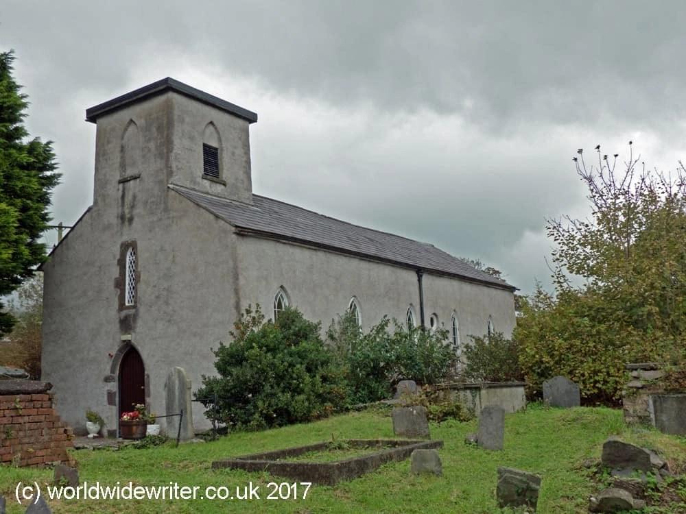 St James' Church, Dingle