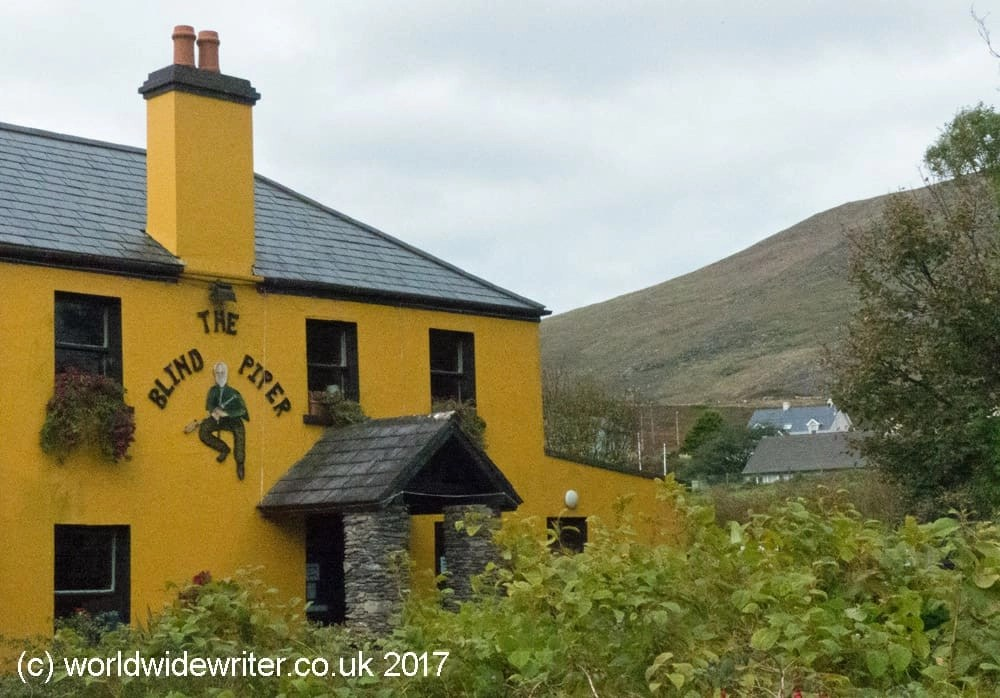 Blind Piper Inn, Caherdaniel