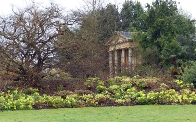"Kew Gardens: London's ""Lesser Known"" UNESCO World Heritage Site"