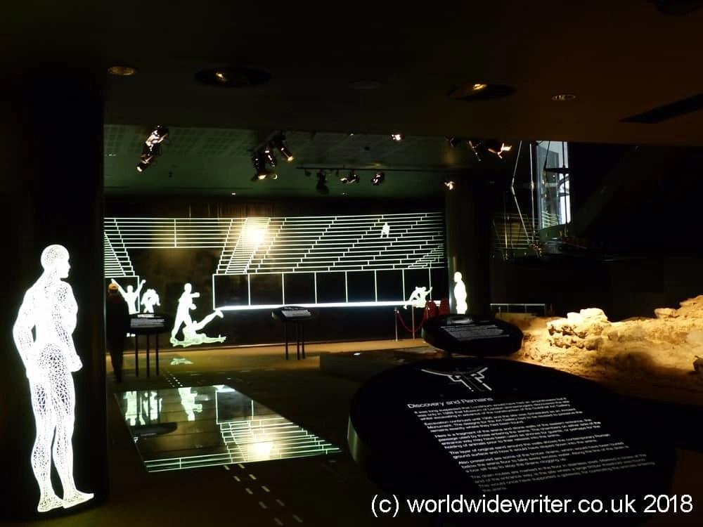 London Amphitheatre